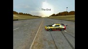 Live For Speed Cool Arab Drift