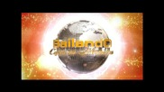 Байландо - сцена на мечтите - Валс