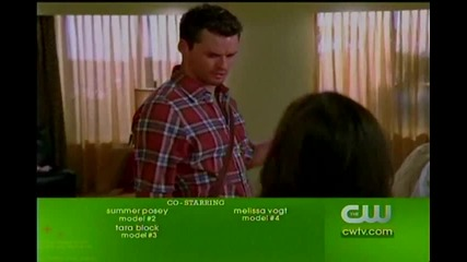 One Tree Hill 7x05 Promo