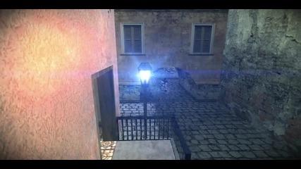 Counter Strike 1.6 силата на късмета [ H D 720p ]