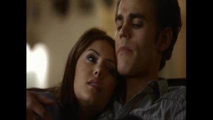 The Vampire Diaries S01e12 ( Cut )