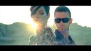 Rihanna Feat Justin Timberlake - Rehab (High Quality) (БГ Превод)