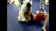 Tito Ortiz Cleber Jiu Jitsu (част 2 от 2)
