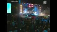 Rihanna - Concert In Milan - Part 4