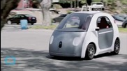 Google to Begin Testing Self-Driving Cars on Public Roads