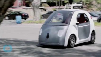 Google to Begin Testing Self-Driving Cars on Public Roads