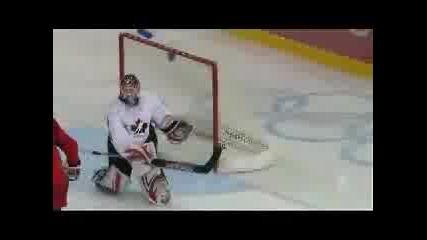 100% Хокей! Русия - Канада 06