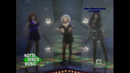 Very H Q: The Flirts - Passion (1982) Hi - Nrg Classic by Bobby Orlando