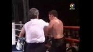 Бокс: Пацов - Семерджиев