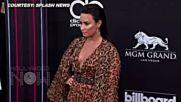 клипове на Деми от Billboard Music Awards 2018