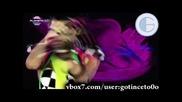 Премиера Райна - Мирно ( official video ) високо качество Vbox7