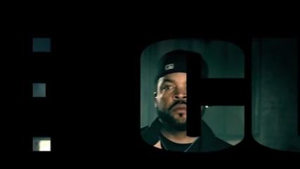 Ea Ski Ft. Ice Cube - _please_ (music Video)