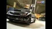Fast & Furious 4 Subaru Wrx Sti