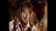 Rod Stewart - Tonight`s The Night