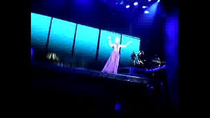 Kylie Minogue In Sofia - B.g.