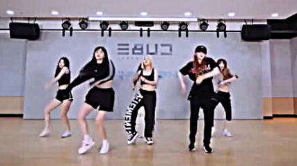 Dance Random Kpop Revolution