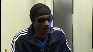 E3 2011: Yoostar 2 - Snoop Dogg Interview