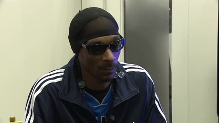 E3 2011: Yoostar 2 - Snoop Dogg Interview