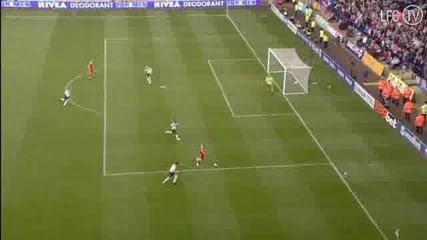 Steven Gerrard Goal