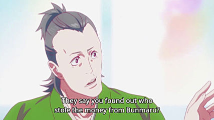 Kabukichou Sherlock Episode 5