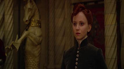 Господарка на злото 2 - клип от филма с български субтитри