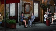 Archer 2009 - Season 04 Episode 11 - The Papal Chase - 720p - H D