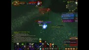 Wow Undead Rogue Chronic - Domination