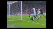 Реал Мадрид - Милан 2:3 (21.10.2009)