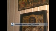 Любомир Левчев:Срам ме е от БСП