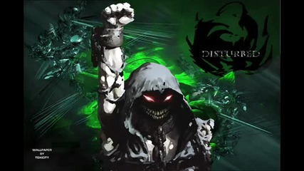 Disturbed - The Game [hq]