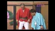 Най Якото Тв. Шоу За Мъже В Япония