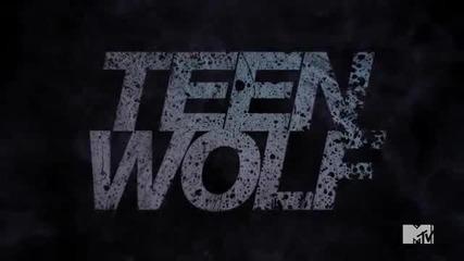 Teen Wolf S03e02 + Bg Subs