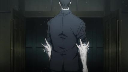 Kiseijuu Sei no Kakuritsu Episode 20 Eng Subs [576p]