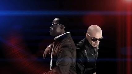 Pitbull Honorebel - I Wanna on Blastro ( Официално Видео 720p )