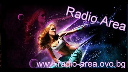 Радио Areabg - Само Тук и сега, Най-новите хитове за вас.