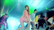 Бг превод! Psy - Gangnam Style ( Високо качество )