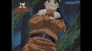 Naruto - Bg Audio Се.2 Еп.29 - Наруто Контраатакува никога не се предавай - част 2 Vbox7