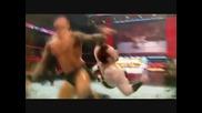 Randy Orton and John Cena Mixed Theme
