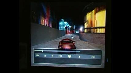 luda gonka v Need For Speed Undeground 2 (4ast 1)
