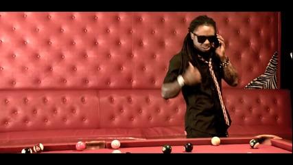 Нечовешко ! Rick Ross Feat. Lil Wayne - 9 Piece ( Високо Качество )