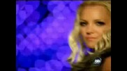 Britney Spears PomBritney Spears Piece of Me Music Video  U.S version Preview!