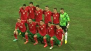Azerbaijan 1-2 Bulgaria [еuro Qualifying 2016   Group Stage   Group H]