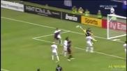 Интер - Реал Мадрид 0:3