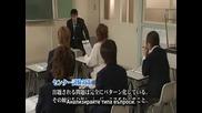 [ Bg Sub ] Dragon Zakura - Епизод 10 - 2/2