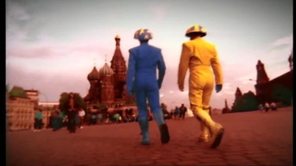 Pet shop boys - go west превод