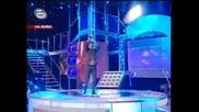 Music Idol 2 - Най - Добрият - Денислав - Пиян - Супер е