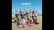 The Wombats - Anti-d [track 4]