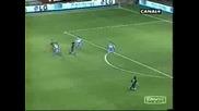 Ronaldinho Vs. Deportivo