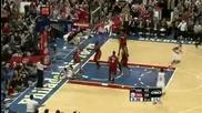 Miami Heat @ Philadelphia 76ers 99 - 79 [03.02.2012]