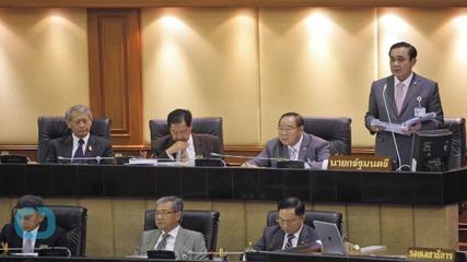 Thai PM Prayuth Warns Media
